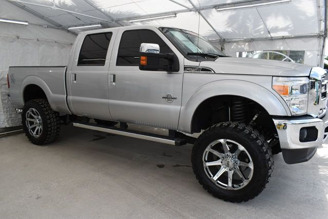 2016 Ford F250 >>