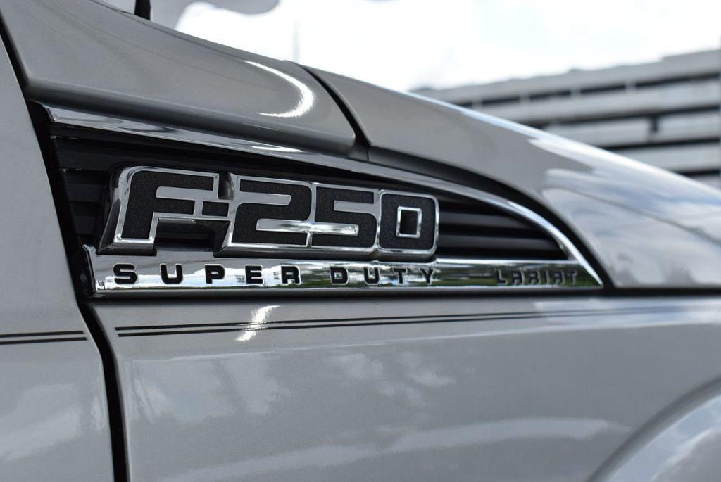 "2016 Ford Super Duty F-250 SRW LARIAT 4x4 5"" Rough Country Lift Kit with Custom 22' Tuff Wheels - 18194293 - 9"