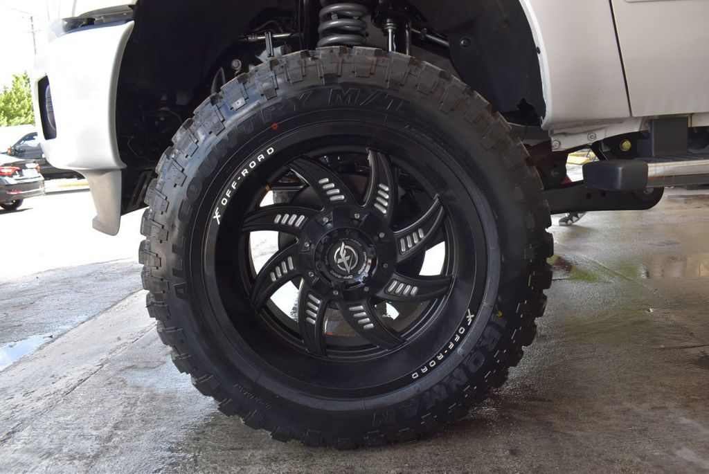 """2016 Ford Super Duty F-250 SRW Plat Edition 4X4 Turbo Diesel 5"""" Rough Country Lift Kit - 18171092 - 9"""