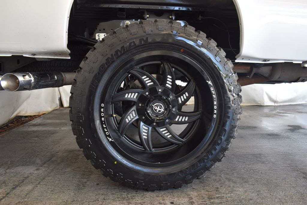 """2016 Ford Super Duty F-250 SRW Plat Edition 4X4 Turbo Diesel 5"""" Rough Country Lift Kit - 18171092 - 7"""