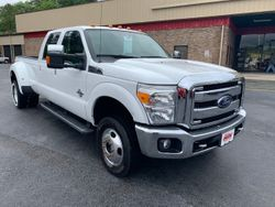 2016 Ford Super Duty F-350 DRW - 1FT8W3DT2GEA01123