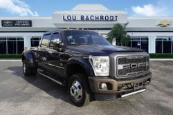 2016 Ford Super Duty F-350 DRW - 1FT8W3DT4GEA47911