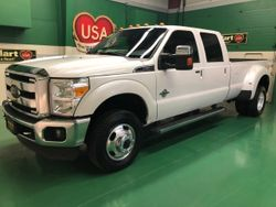 2016 Ford Super Duty F-350 DRW - 1FT8W3DT2GEB85284
