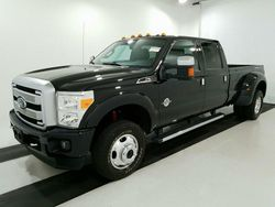 2016 Ford Super Duty F-350 DRW - 1FT8W3DT8GEB28426