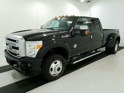 2016 Ford Super Duty F-350 DRW SUPER DUTY - Click to see full-size photo viewer