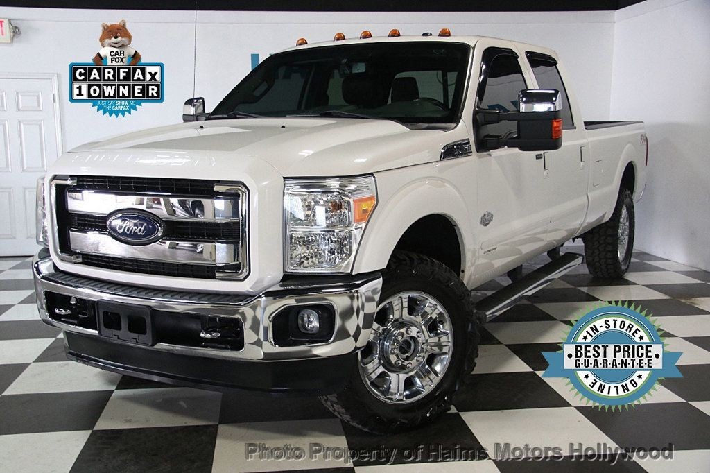 2016 used ford super duty f 350 srw at haims motors serving fort lauderdale hollywood miami. Black Bedroom Furniture Sets. Home Design Ideas
