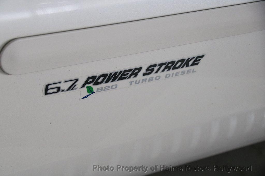 2016 Ford Super Duty F-350 SRW  - 17241634 - 10
