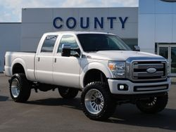 2016 Ford Super Duty F-350 SRW - 1FT8W3BTXGEA62531