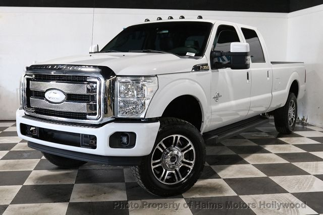 2016 Ford Super Duty >> 2016 Used Ford Super Duty F 350 Srw 4wd Crew Cab 156 Xlt At Haims Motors Serving Fort Lauderdale Hollywood Miami Fl Iid 19747371