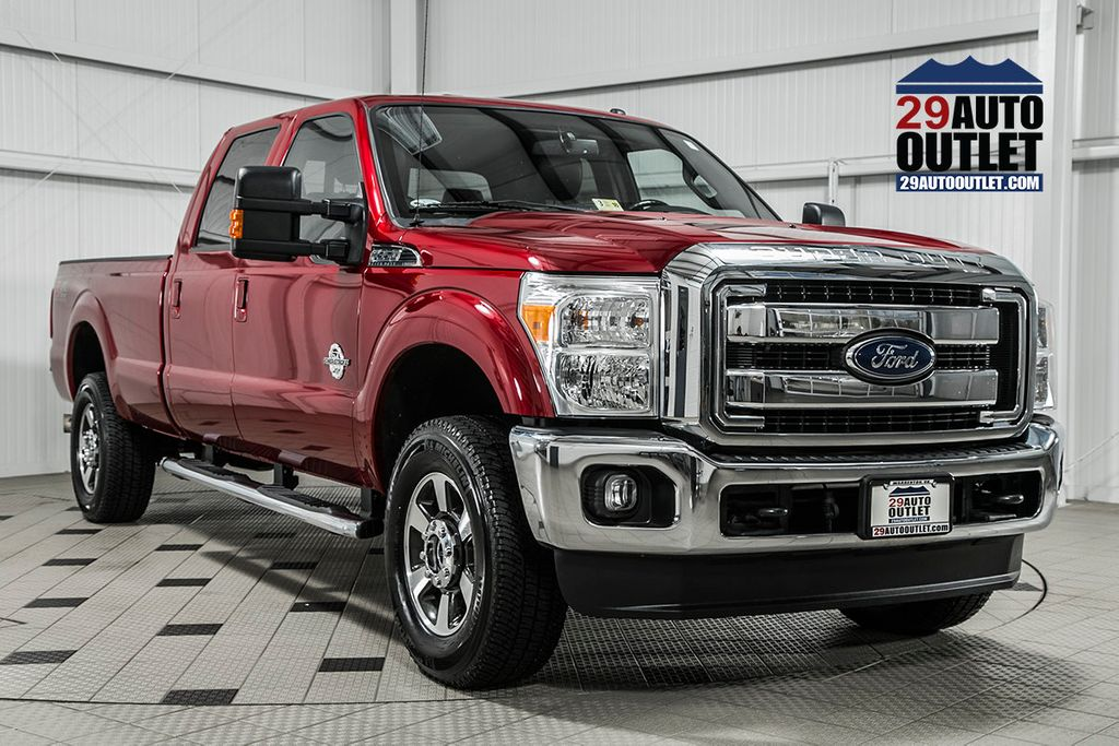 2016 Ford F350 >> 2016 Used Ford Super Duty F 350 Srw 4wd Crew Cab 172 Lariat At Country Commercial Center Serving Warrenton Va Iid 16192471