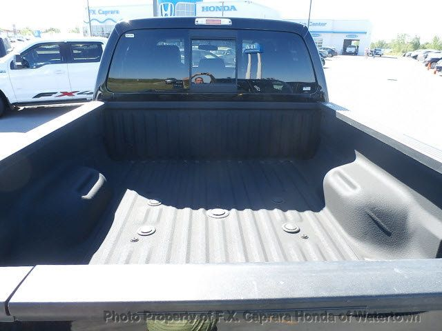 2016 Ford Super Duty F-350 SRW Platinum - 18354979 - 4