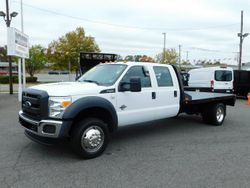 2016 Ford Super Duty F-450 DRW Cab-Chassis - 1FD0W4HT4GED30897