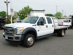 2016 Ford Super Duty F-550 DRW - 1FD0W5HT9GEB16672