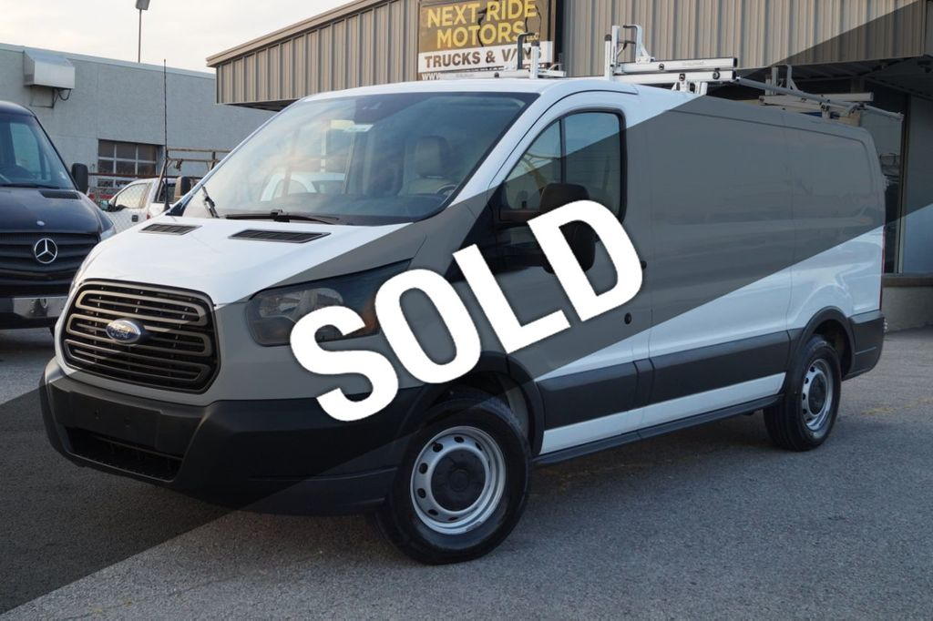 Ford Cargo Vans >> 2016 Used Ford Transit Cargo Van 2016 Ford Transit T 150 Cargo 1 Owner Off Lease 615 678 7444 At Next Ride Motors Serving Nashville Tn Iid 19325561