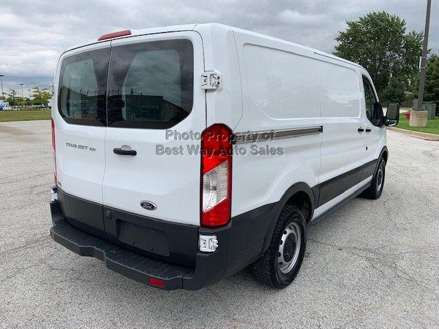 2016 Used Ford Transit Cargo Van T-150 130