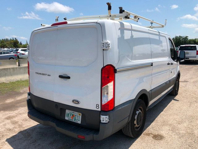 """2016 Ford Transit Cargo Van T-150 130"""" Low Rf 8600 GVWR Sliding RH Dr - Click to see full-size photo viewer"""