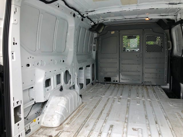 """2016 Ford Transit Cargo Van T-150 130"""" Low Rf 8600 GVWR Swing-Out RH Dr - Click to see full-size photo viewer"""