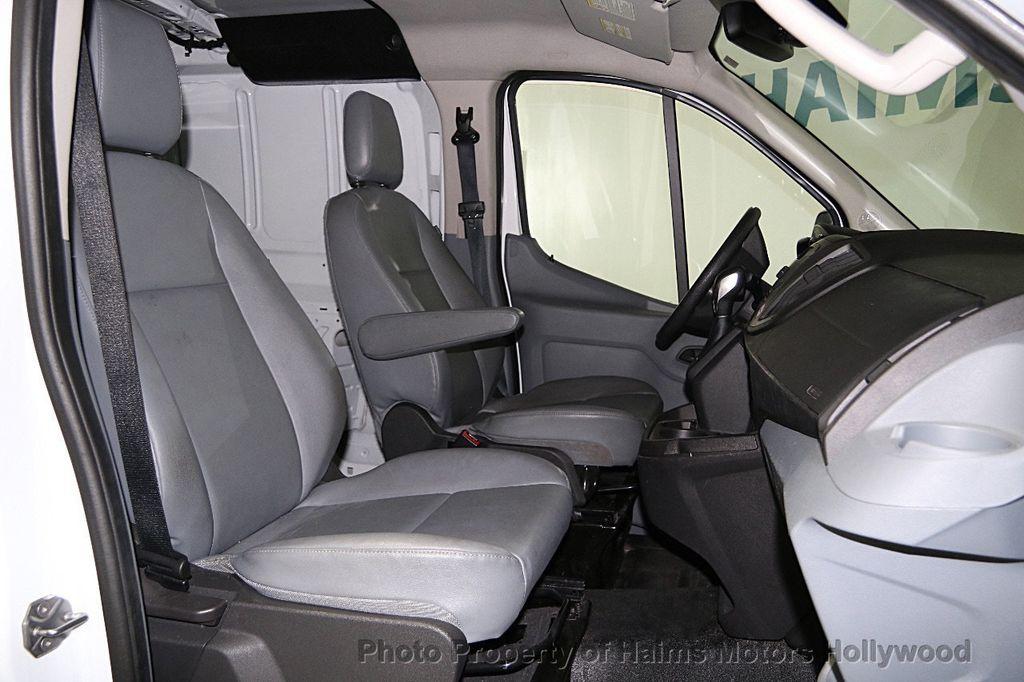 "2016 Ford Transit Cargo Van T-250 130"" Low Rf 9000 GVWR Swing-Out RH Dr - 17351692 - 14"