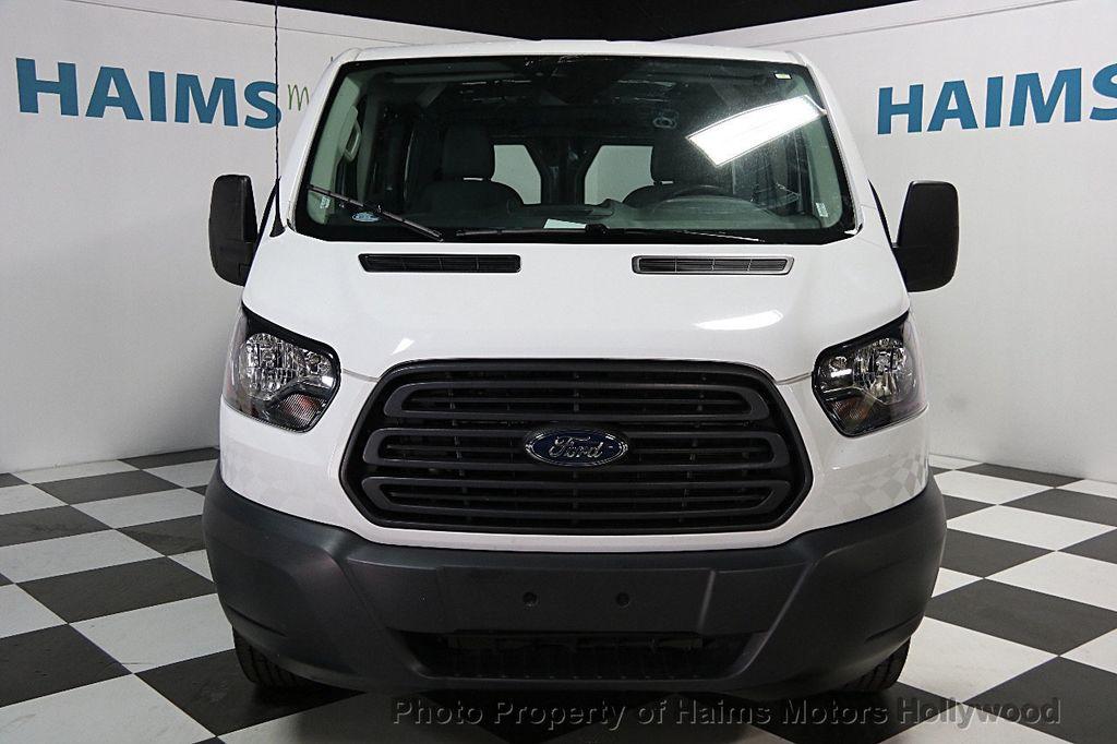 "2016 Ford Transit Cargo Van T-250 130"" Low Rf 9000 GVWR Swing-Out RH Dr - 17351692 - 2"