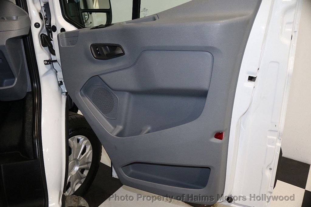 "2016 Ford Transit Cargo Van T-250 130"" Low Rf 9000 GVWR Swing-Out RH Dr - 17501713 - 13"