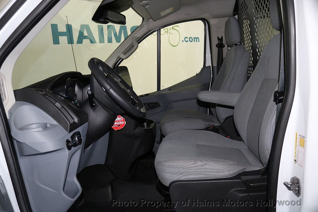 "2016 Ford Transit Cargo Van T-250 130"" Low Rf 9000 GVWR Swing-Out RH Dr - 17501713 - 15"