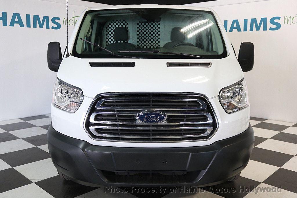 "2016 Ford Transit Cargo Van T-250 130"" Low Rf 9000 GVWR Swing-Out RH Dr - 17501719 - 2"