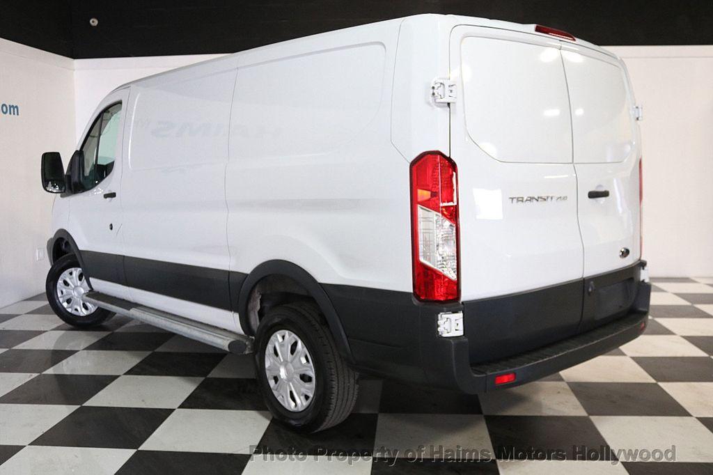 "2016 Ford Transit Cargo Van T-250 130"" Low Rf 9000 GVWR Swing-Out RH Dr - 17501719 - 4"