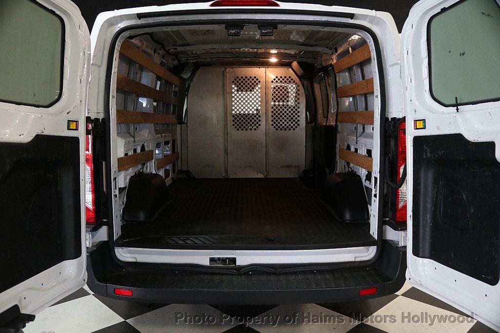 "2016 Ford Transit Cargo Van T-250 130"" Low Rf 9000 GVWR Swing-Out RH Dr - 17501719 - 8"