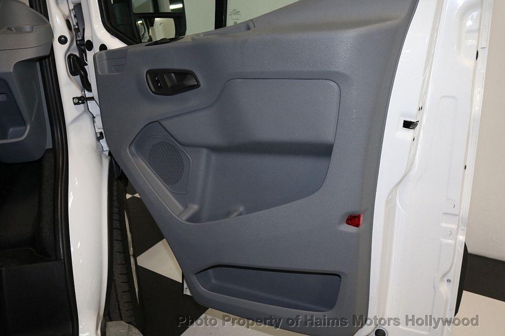 "2016 Ford Transit Cargo Van T-250 130"" Low Rf 9000 GVWR Swing-Out RH Dr - 17558760 - 13"