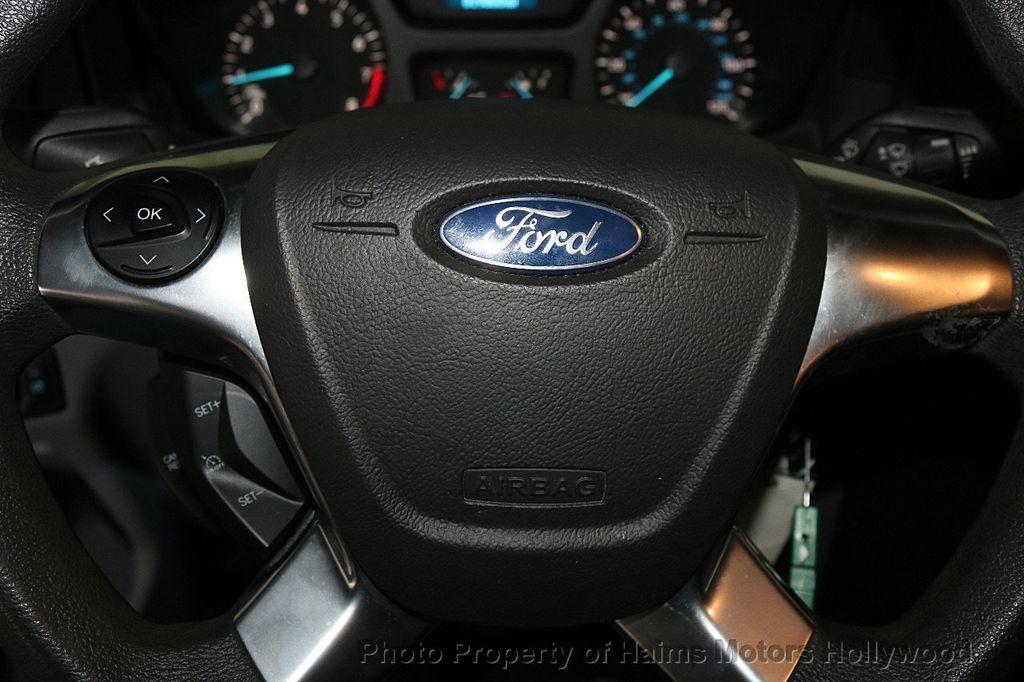 "2016 Ford Transit Cargo Van T-250 130"" Low Rf 9000 GVWR Swing-Out RH Dr - 17558760 - 22"