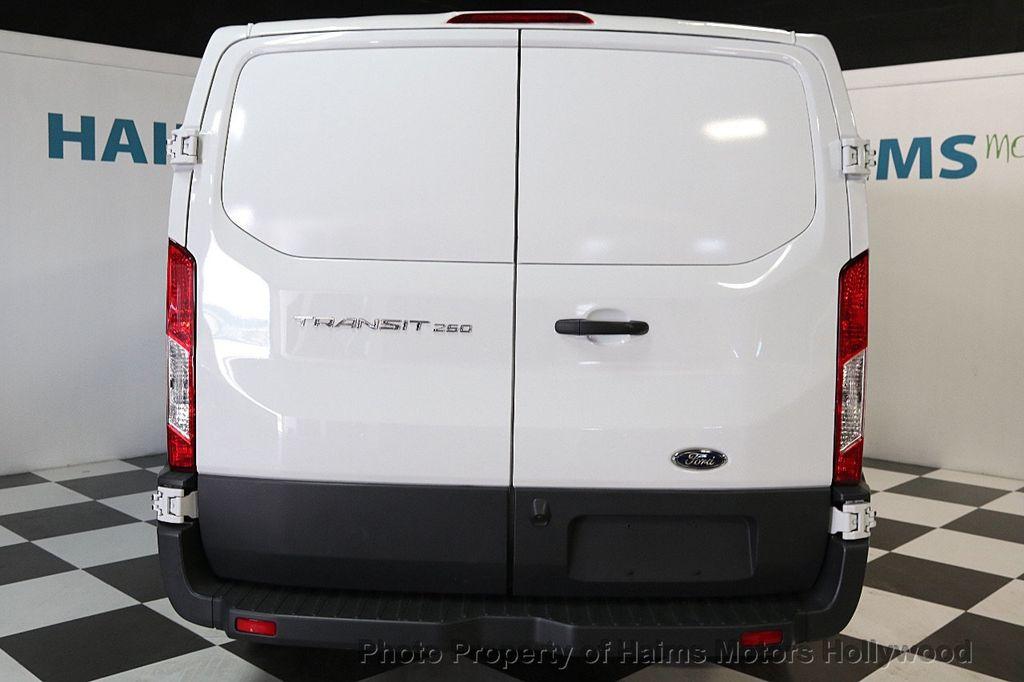 "2016 Ford Transit Cargo Van T-250 130"" Low Rf 9000 GVWR Swing-Out RH Dr - 17558760 - 5"