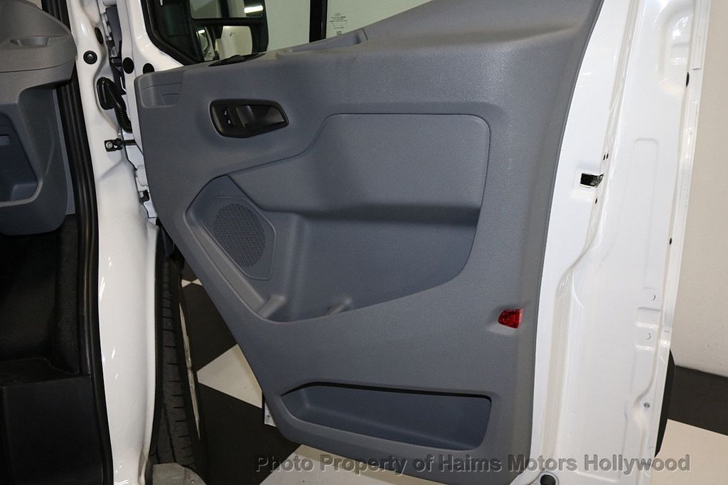 "2016 Ford Transit Cargo Van T-250 130"" Low Rf 9000 GVWR Swing-Out RH Dr - 17558783 - 14"