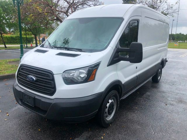db933c08f0 2016 Ford Transit Cargo Van. T-250 148