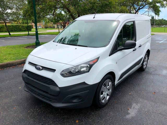 2016 used ford transit connect swb xl at a luxury autos serving miramar fl iid 18071788. Black Bedroom Furniture Sets. Home Design Ideas