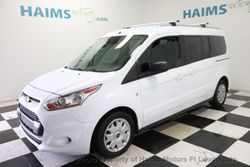 2016 Ford Transit Connect Wagon - NM0GE9F72G1260703