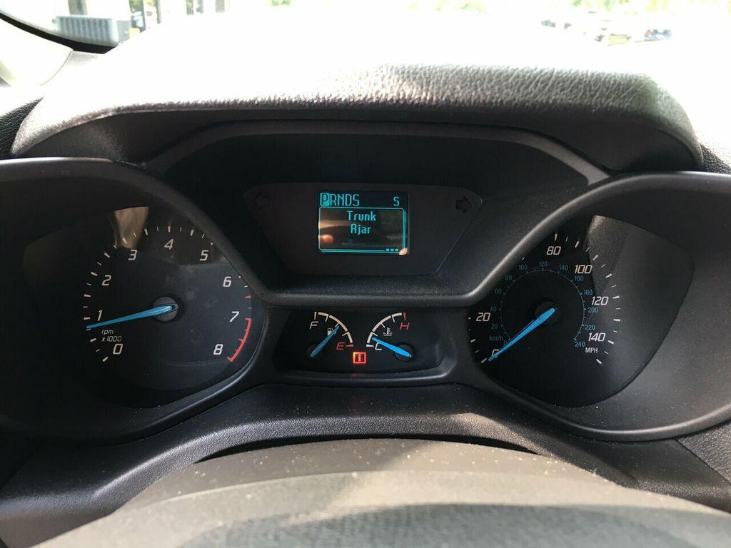 2016 Ford Transit Connect Wagon 4dr Wagon SWB XLT w/Rear Liftgate - 18364813 - 1