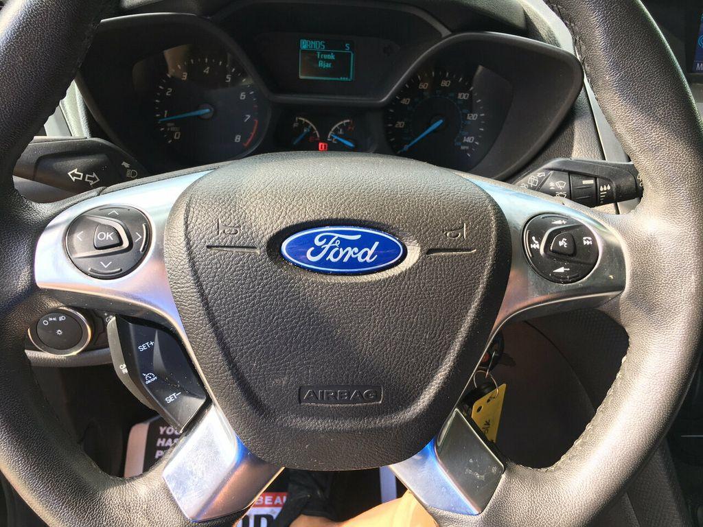 2016 Ford Transit Connect Wagon 4dr Wagon SWB XLT w/Rear Liftgate - 18364813 - 2