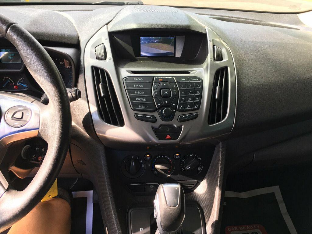 2016 Ford Transit Connect Wagon 4dr Wagon SWB XLT w/Rear Liftgate - 18364813 - 6