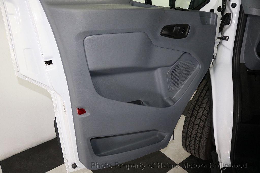 2016 Ford Transit Wagon 15 Passanger - 17896059 - 10