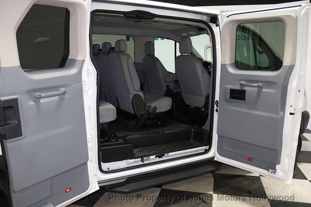 2016 Ford Transit Wagon 15 Passanger - 17896059 - 11