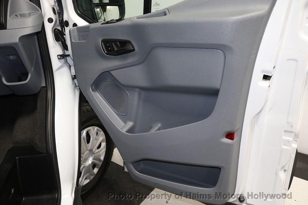 2016 Ford Transit Wagon 15 Passanger - 17896059 - 12