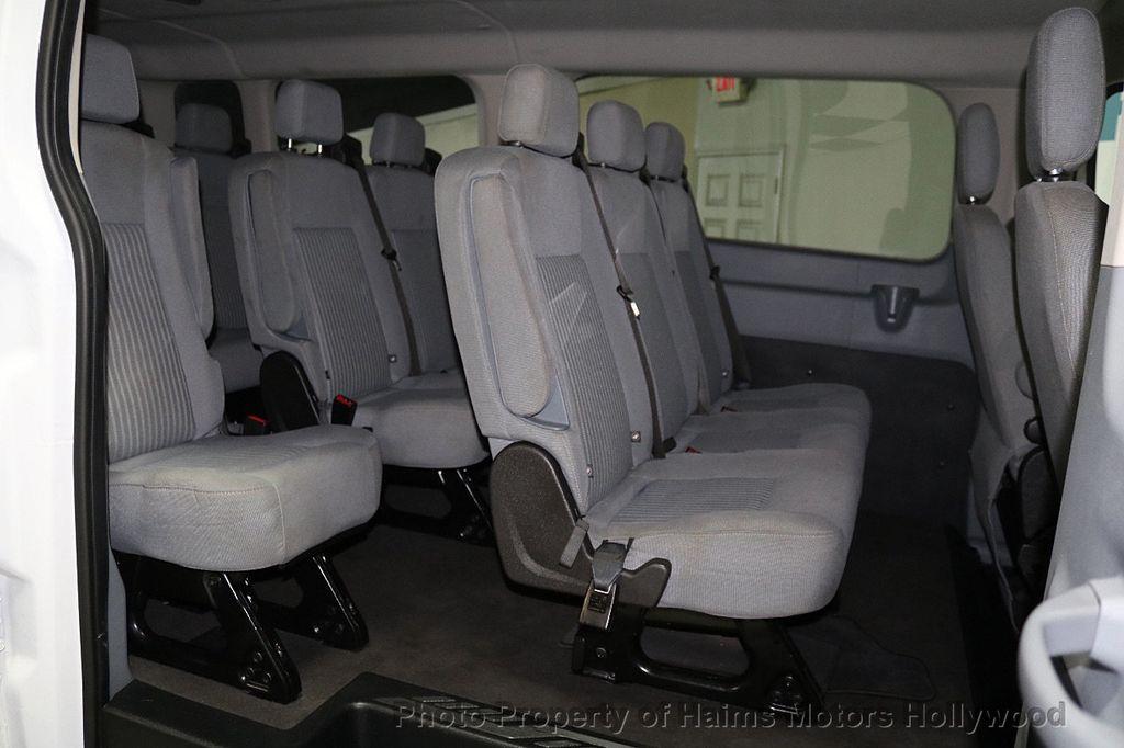 2016 Ford Transit Wagon 15 Passanger - 17896059 - 14