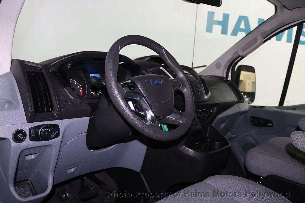 2016 Ford Transit Wagon 15 Passanger - 17896059 - 16