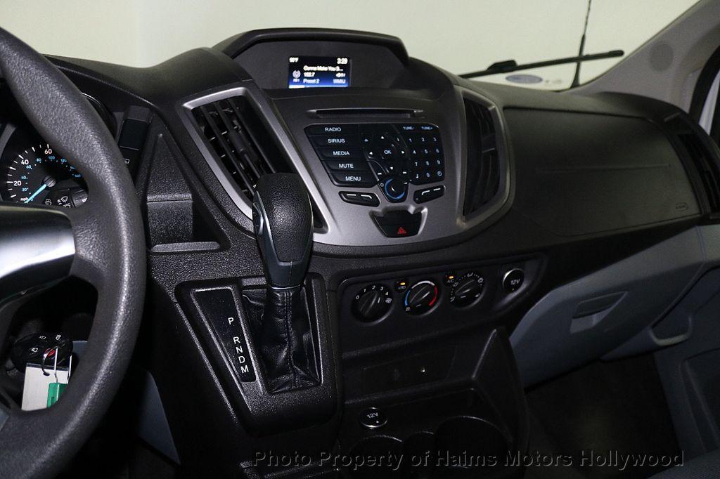 2016 Ford Transit Wagon 15 Passanger - 17896059 - 17