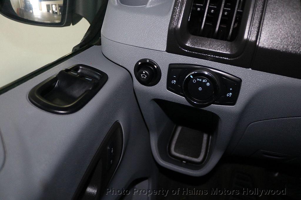 2016 Ford Transit Wagon 15 Passanger - 17896059 - 21