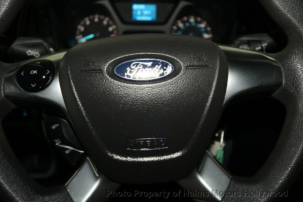 2016 Ford Transit Wagon 15 Passanger - 17896059 - 23