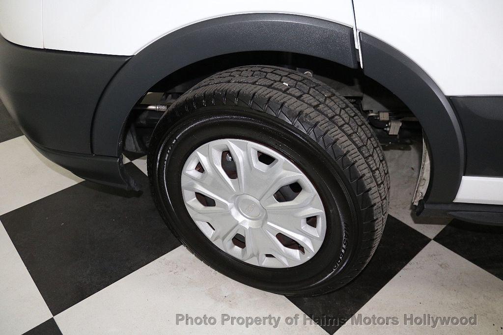 2016 Ford Transit Wagon 15 Passanger - 17896059 - 27