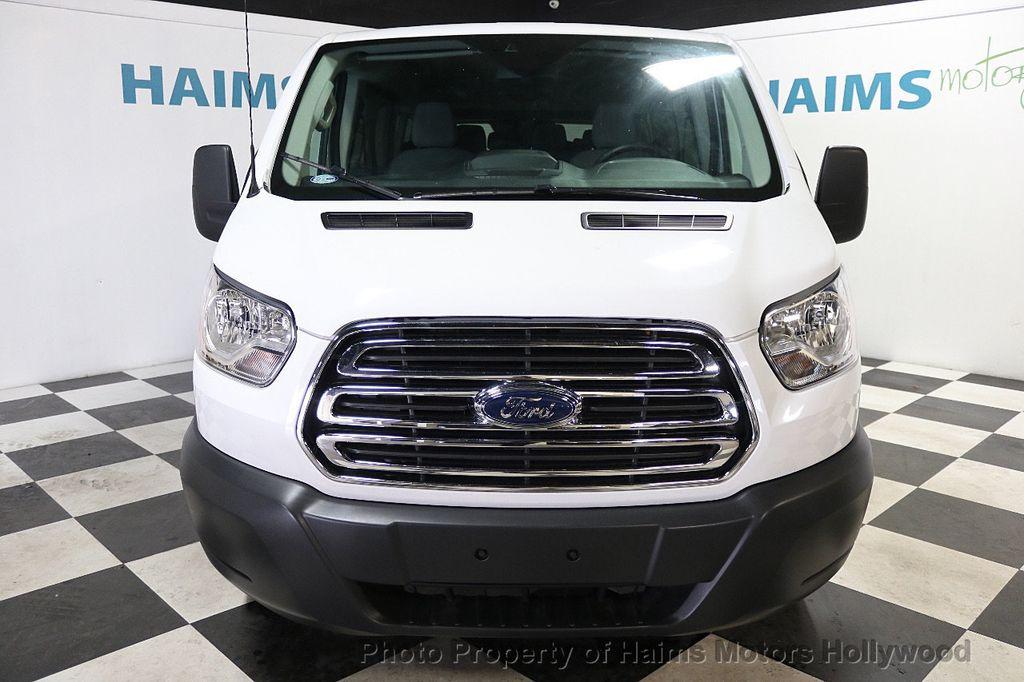 2016 Ford Transit Wagon 15 Passanger - 17896059 - 2