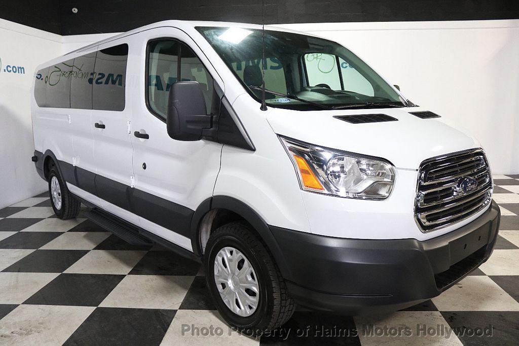 2016 Ford Transit Wagon 15 Panger 17896059 3