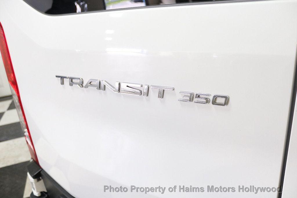 2016 Ford Transit Wagon 15 Passanger - 17896059 - 8